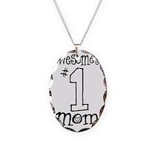 AwesomestMom Necklace