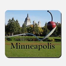 Minneapolis_10X8_puzzle_SpoonbridgeAndCh Mousepad
