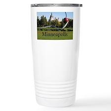 Minneapolis_10X8_puzzle Travel Mug