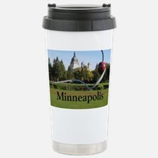 Minneapolis_10X8_puzzle Travel Mug