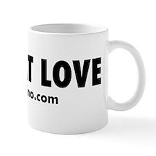 Muscat Love Bumper Sticker Mug