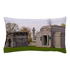 Cemetery Pillow Case