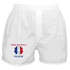 Fillion Family Boxer Shorts