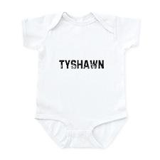 Tyshawn Infant Bodysuit