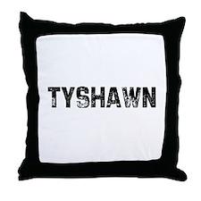 Tyshawn Throw Pillow
