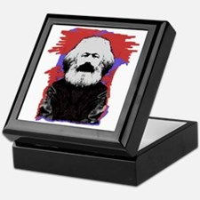 Marx Keepsake Box