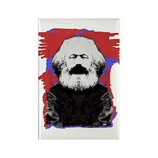 Marx Rectangle Magnet