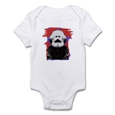 Marx Infant Bodysuit