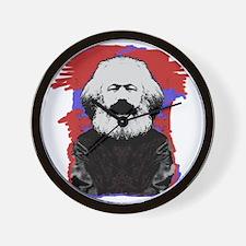 Marx Wall Clock