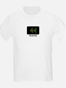 Can I Get a Rewind? T-Shirt