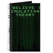Simulation Theory Journal