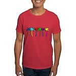 Palm Trees Dark T-Shirt