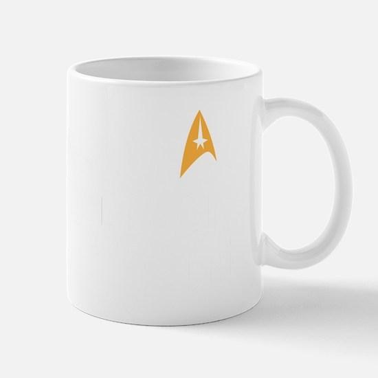 Vulcan Mind Mug