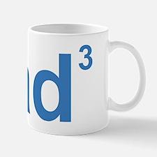 dadOfThreeKids1A Mug