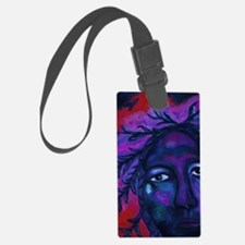 Curtains-4464wx6192h Luggage Tag