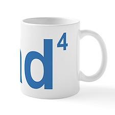 dadOfFourKids1A Small Mug