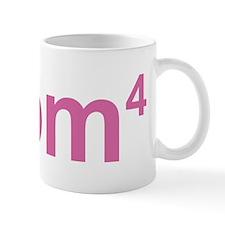 momOfFourKids1A Small Mug