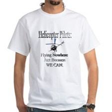 Helicopter Pilots Shirt