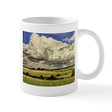 British Landscape #1 Mugs