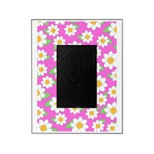 Cute Daisy Pattern 5x7 Picture Frame