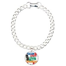 Stinky Petes Beach Bar Bracelet