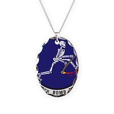 13th Bomb Squadron Necklace