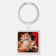 tvk_notepads_719_H_F Square Keychain