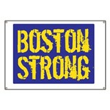 Boston strong Banners