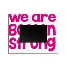 Boston Strong Picture Frame