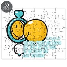 love yourself Puzzle