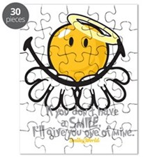 offering smiley Puzzle