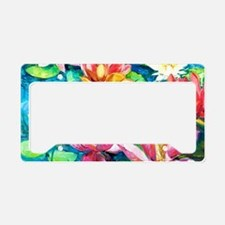 Pillowcase35 License Plate Holder