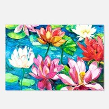 Pillowcase35 Postcards (Package of 8)