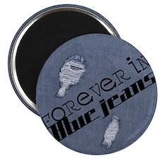 round_coaster Magnet