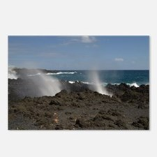 Maui Postcards (Package of 8)