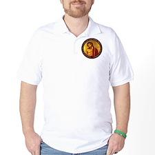 Jesus Prayer - Bridegroom Icon T-Shirt