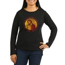 Jesus Prayer - Br T-Shirt