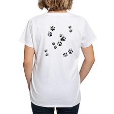 Dog Paws Shirt
