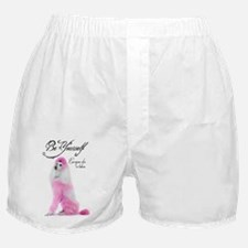 Be Yourself Boxer Shorts