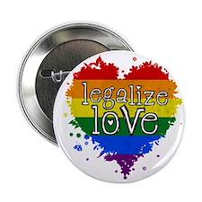 """Legalize Love 2.25"""" Button"""