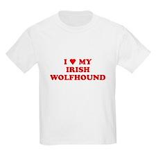 IRISH WOLFHOUND SHIRTS IRISH  T-Shirt