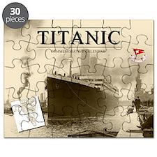 Calendar-Cover-Standard Puzzle