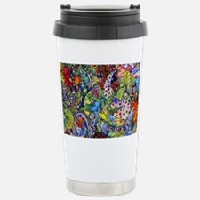 cool Paisley Travel Mug