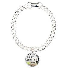 Stop Giving Up Bracelet