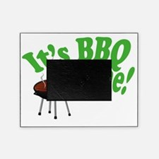It's BBQ Time! Picture Frame