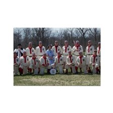 2013 Stags Team Photo Rectangle Magnet