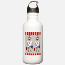 ff 2 Sports Water Bottle