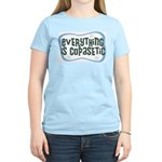 Everything is Copasetic Women's Light T-Shirt