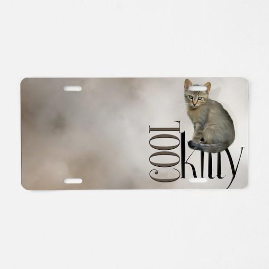 tk_Cocktail Platter 744_H_F Aluminum License Plate