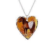 Twin Duvet Big Copper Appaloo Necklace